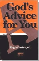 God's Advice for you (Pocket Book - In English)