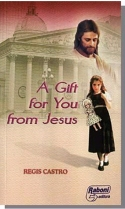 A Gift for you from Jesus (In English)